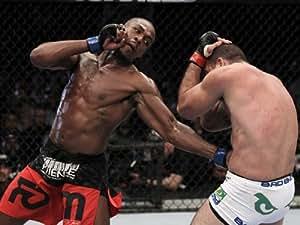 SD6723 Jon Jones Bones MMA Mixed Martial Arts 24x18 POSTER