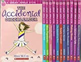 img - for Candy Apple 12-Book Set, Books 1-12 (The Accidental Cheerleader, The Boy Next Door, Miss Popularity, book / textbook / text book