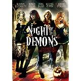 Night of the Demons ~ Edward Furlong