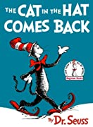 The Cat in the Hat Comes Back (Beginner Books(R)) by Dr. Seuss cover image