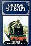 echange, troc British Steam - West Somerset Railway [Import anglais]