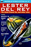 img - for Masters of Science Fiction, Vol. Seven: Lester del Rey book / textbook / text book