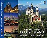 Kultur- und Bilderreise durch Deutschland - Germany L' Allemagne. Germany. L' Allemagne - Texte in Deutsch/Englisch/Französisch