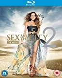 Sex and the City 2 [Blu-ray] [2010] [Region Free]