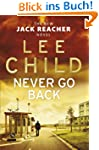 Jack Reacher, Vol. 18: Never Go Back