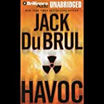 Havoc: Philip Mercer #7 (       UNABRIDGED) by Jack Du Brul Narrated by J. Charles