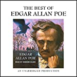 The Best of Edgar Allan Poe | Edgar Allan Poe