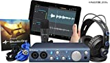 PreSonus �ץ꥽���ʥ� DTM���å� AudioBox iTwo STUDIO [DAW���ե�Studio One Artist2��°]