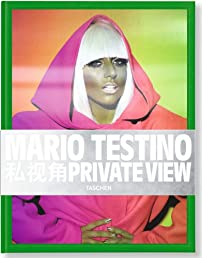 Mario Testino: Private View