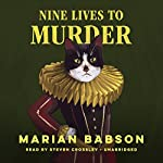 Nine Lives to Murder | Marian Babson