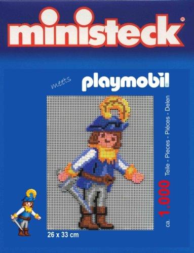 ministeck 32702 - Playmobil Drachenritter