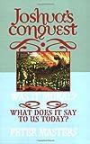 Joshua's Conquest