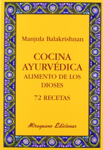 COCINA AYURVEDICA