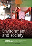img - for Environment and Society - Volume 2: Advances in Research book / textbook / text book