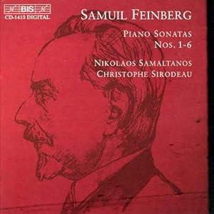 Samuil Feinberg (1890-1962) 51faMSjGl%2BL._SL500_AA300_