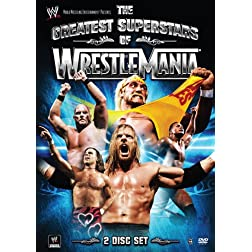 WWE: Greatest Superstars of Wrestlemania