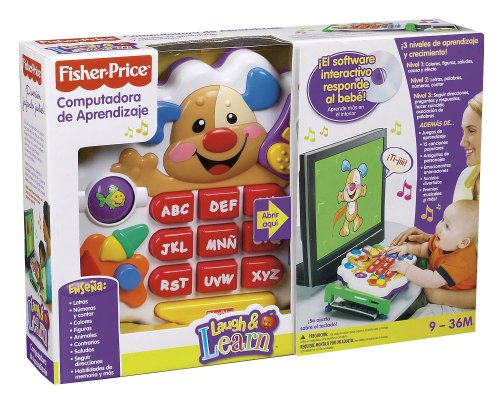 Fisher price laugh and learn laptop Learning Toys | Bizrate