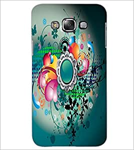 PrintDhaba Digital Abstract D-2084 Back Case Cover for SAMSUNG GALAXY GRAND MAX (Multi-Coloured)