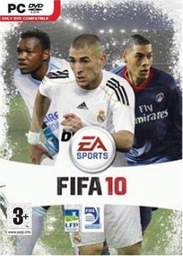 Télécharger sur eMule FIFA 10