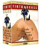echange, troc Coffret Tinto Brass : Paprika + Monamour + Frivolous Lola + Do it