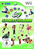 echange, troc Sports Island [import allemand]
