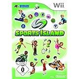 "Sports Island - [Nintendo Wii]von ""ak tronic"""