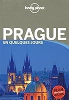 PRAGUE EN QUELQUES JOURS 3ED