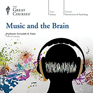 Music and the Brain Lecture