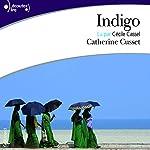 Indigo   Catherine Cusset