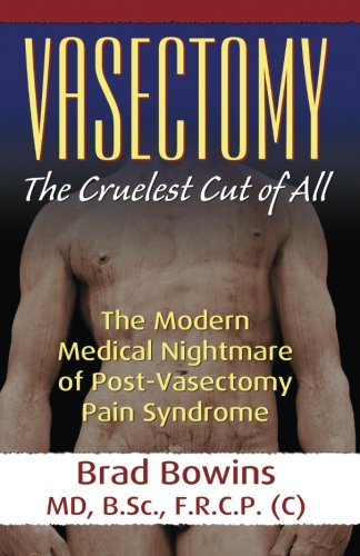 Vasectomy: The Cruelest Cut of All