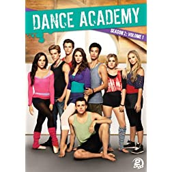 Dance Academy: Season 2, Volume 1