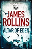 Altar of Eden James Rollins