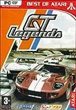 Best of Atari: GT Legends (PC)