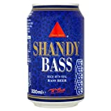 Bass Shandy 330ml (Pack of 24)