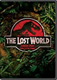Lost World: Jurassic Park [DVD] [1997] [Region 1] [US Import] [NTSC]