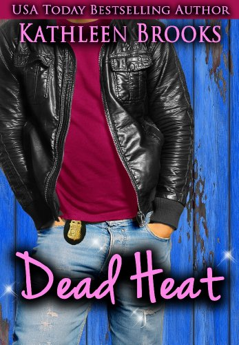 Dead Heat (Bluegrass Series) by Kathleen Brooks