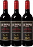 Rib Shack Red 2014/2015 Wine 75 cl (Case of 3)