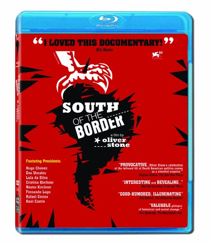 South Of The Border [Blu-Ray]