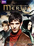 51faUTlj5oL. SL160  Bradley James and Katie McGrath give their final Merlin interview
