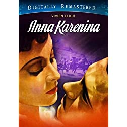 Anna Karenina - Digitally Remastered