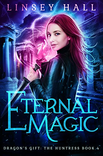 eternal-magic-dragons-gift-the-huntress-book-4-english-edition