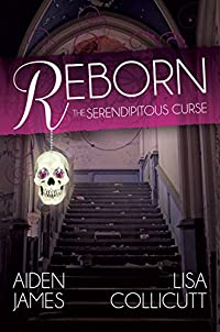 Reborn: The Serendipitous Curse, Book One by Lisa Collicutt ebook deal