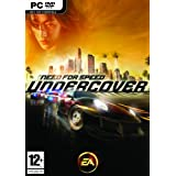 Need For Speed: Undercover (PC DVD)by Electronic Arts