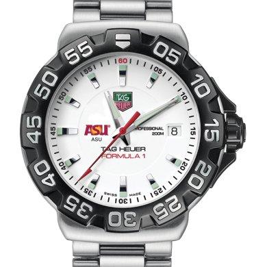 Arizona State University TAG Heuer Watch - Men's Formula 1 Watch with Bracel