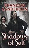 img - for Shadows of Self: A Mistborn Novel book / textbook / text book
