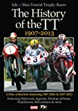 History of the TT 1907 - 2013 (2 disc) DVD