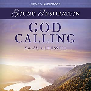 God Calling Audiobook