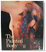 Painted Body (The Illusions of Reality)