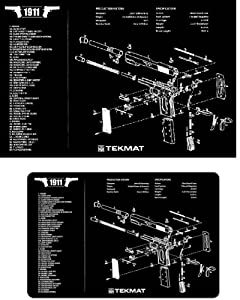 Amazon Com Ultimate Arms Gear 1911 Pistol Handgun