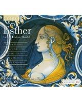 Handel: Esther [1718 Version]
